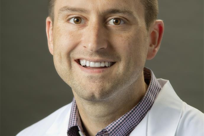 Meet Dr. Michael Bolding, Hospitalist WRMC_-8263755388358801197