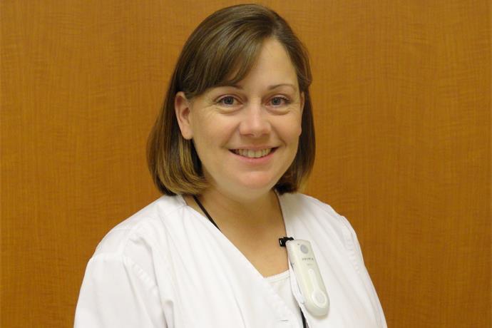 Shannon Jones, clinic director Washington Regional Wound Care_-5716645398130702137