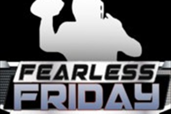 Fearless Friday_7113594763102601531