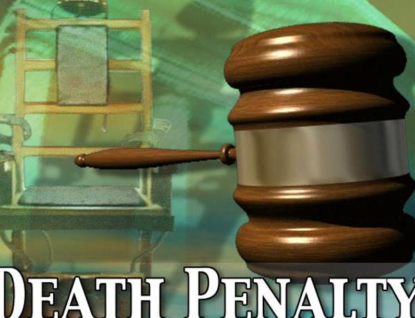Death Penalty Cases Inspire New AR Advocacy Groups_-5726540273865177687