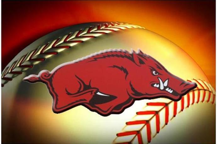 Kendall Rogers on Arkansas Baseball_-2971636671467860784
