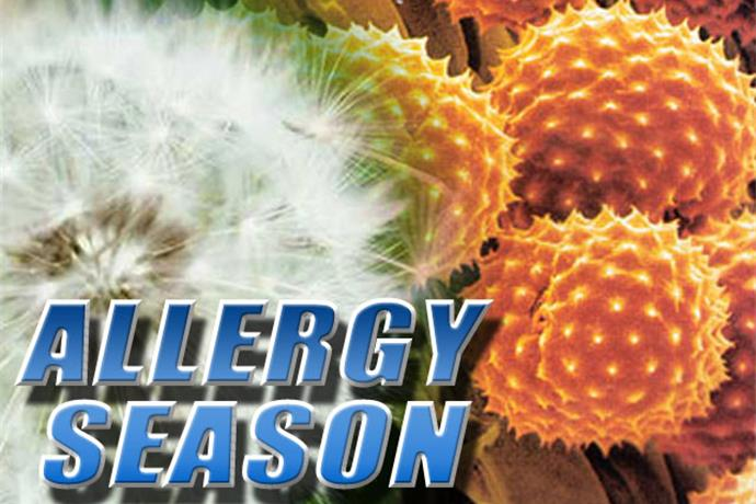 NWA Hit Hard With Allergies_-7063690928861722948