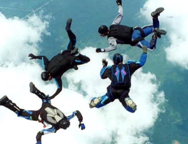 Helicopter Skydiving!_-542658432097369026