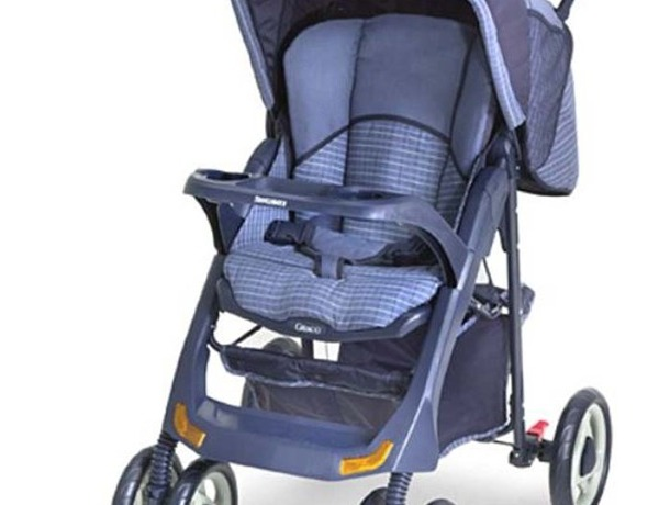 Graco Travelmate model stroller & travel system_153123913930458509