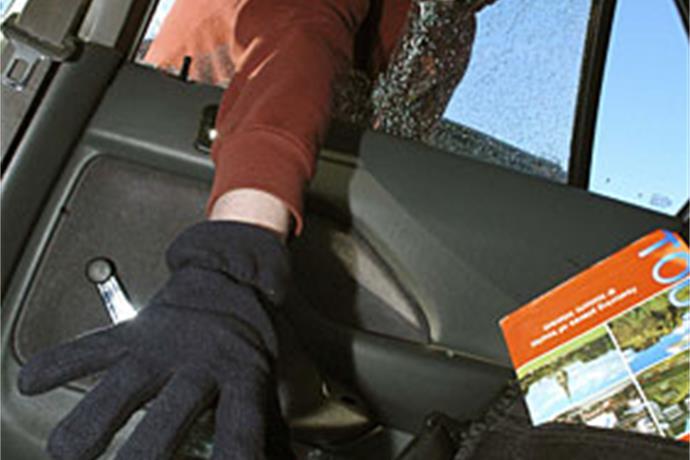 Springdale Police Investigate Car Break-Ins_3409033306092422669