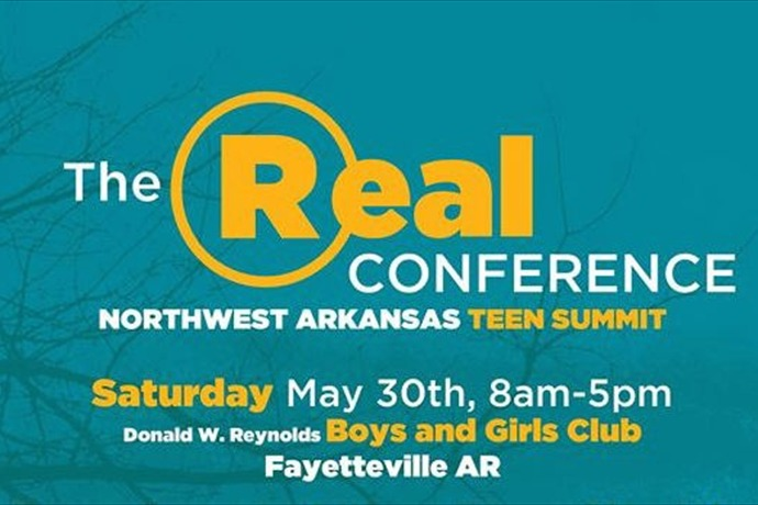 The REAL Conference –NWA Teen Summit_-8634172392254324389