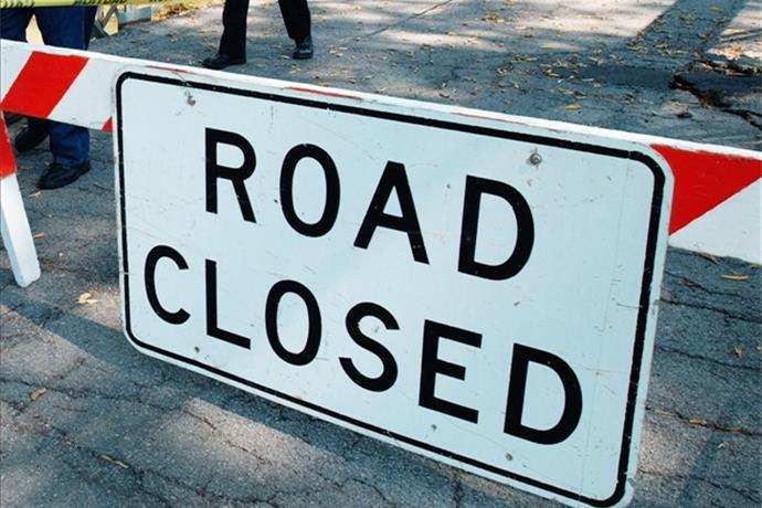 Bentonville Road Closed For Repairs_-488268014578744995