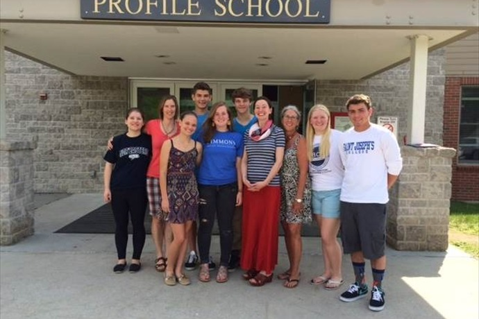 Seniors Donate Funds to Principal With Cancer_-1928904765725719314