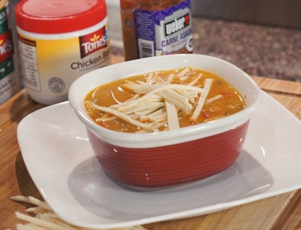 Cooking Today_ Carne Asada Chicken Tortilla Soup 1_6308127337865168975