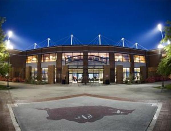 Arkansas Baseball Finishes Second Nationally in Attendance_5260591271550798953