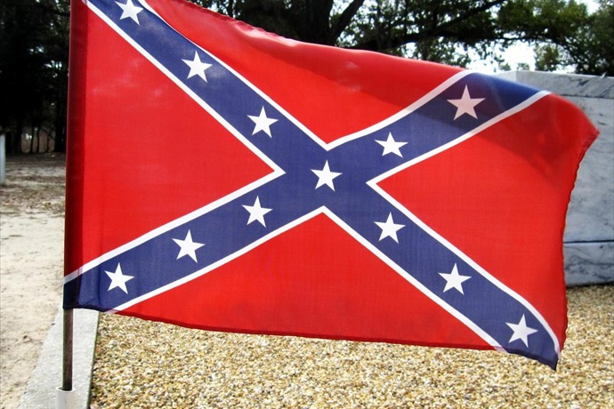 Confederate flag_-8461596665819542541