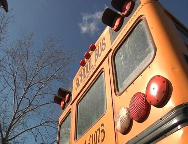 Severe Weather Delays Bentonville School Buses_3224058566764087968