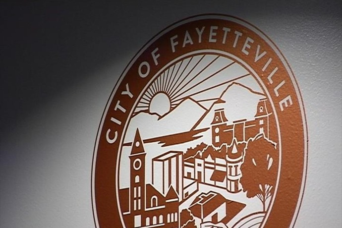 City of Fayetteville (Stock Photo)