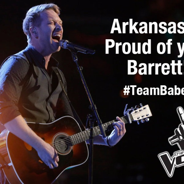 arkansas proud of barrett