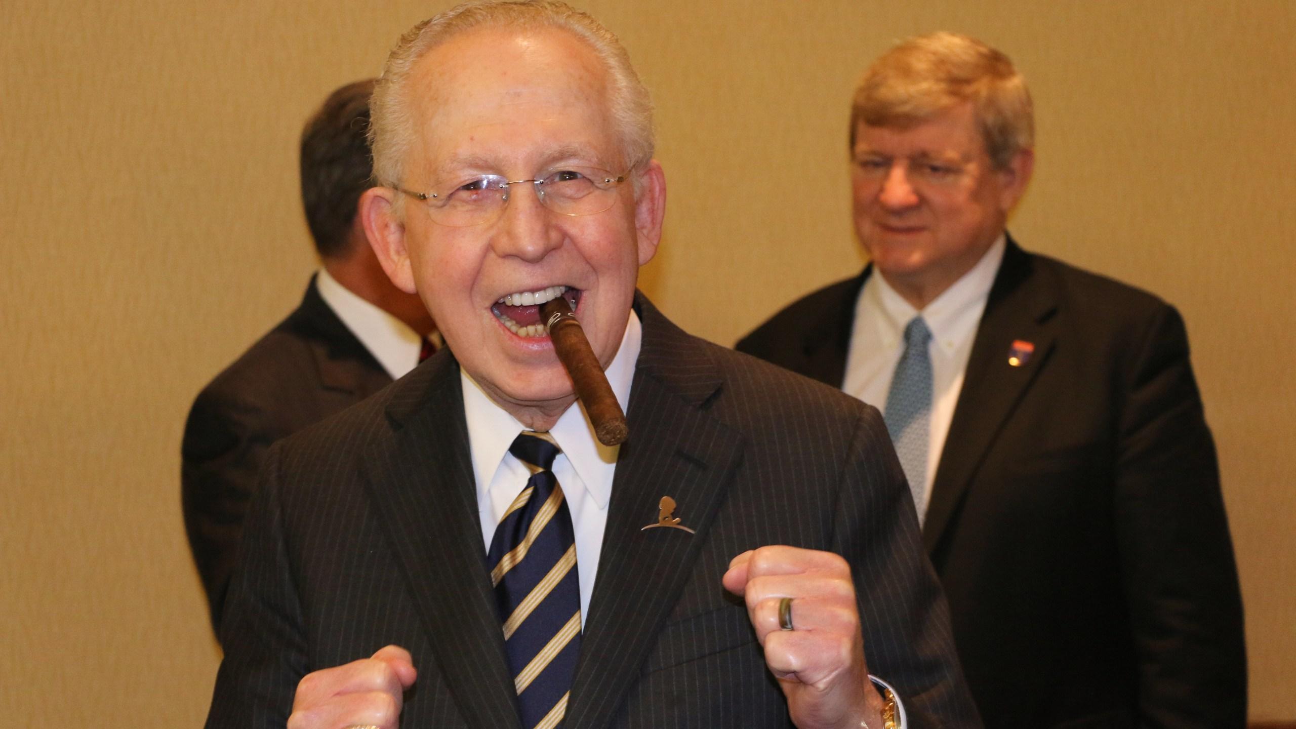 Former SEC Commissioner Mike Slive.JPG
