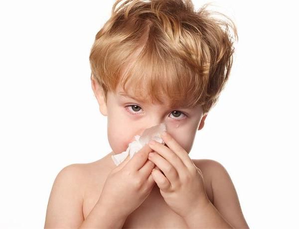 The Kids' Doctor_ Coping With Colds_7586592333948207667