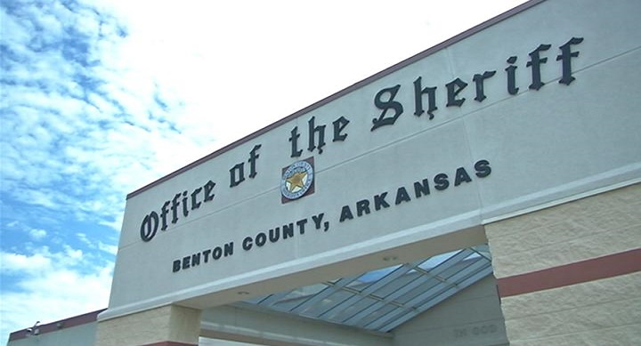Benton County Sheriff's Office