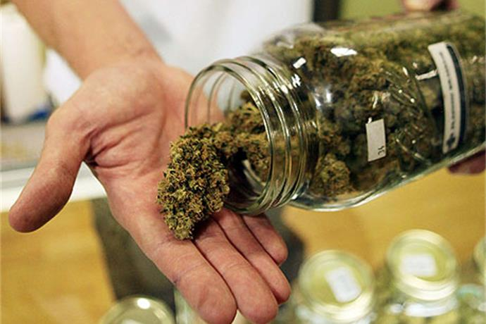 Arkansas Med Marijuana Activists Gearing Up For Second Initiative_-8885531792679874807