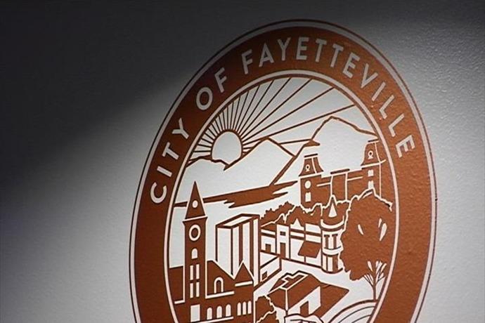 City of Fayetteville (Stock Photo)