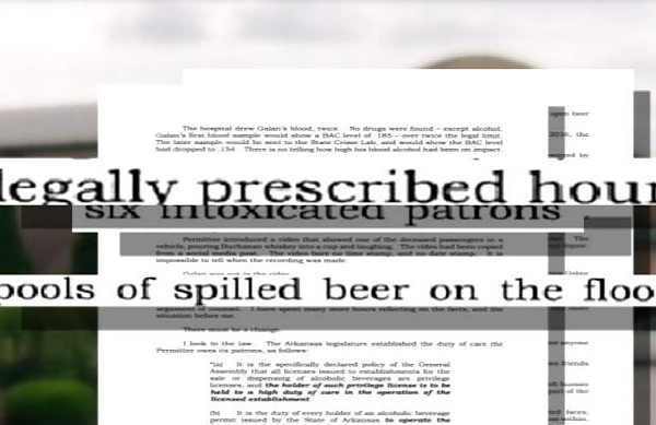 Springdale Civic Center Loses Alcohol Permit