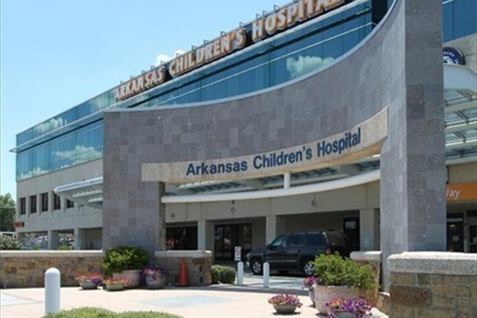 Arkansas Children's Hospital_-6752040388055775837