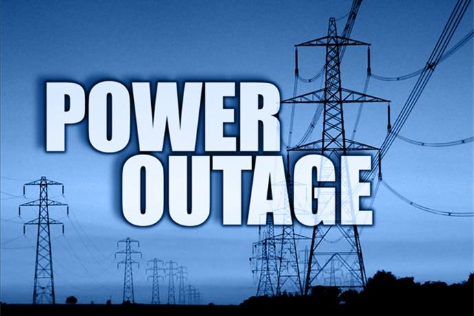 Faulty Transmission Line Causes Power Outages_-8243780564598045268
