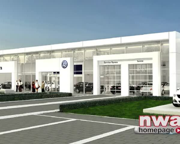Crain to open Volkswagen Dealership in Fayetteville_09605189-159532