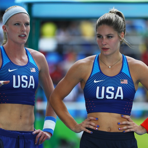 Lexi Weeks Competes in Rio 3