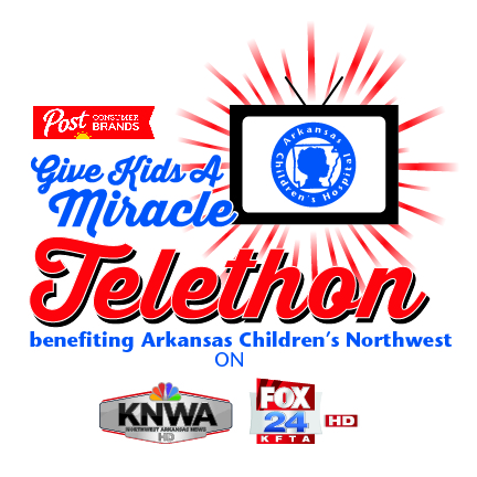 Give Kids a Miracle final logo ACH Telethon