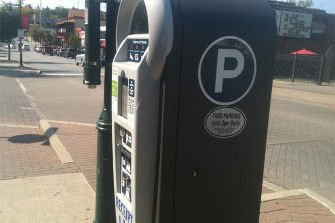 Free Parking in Fayetteville this Christmas_6812780224736479983
