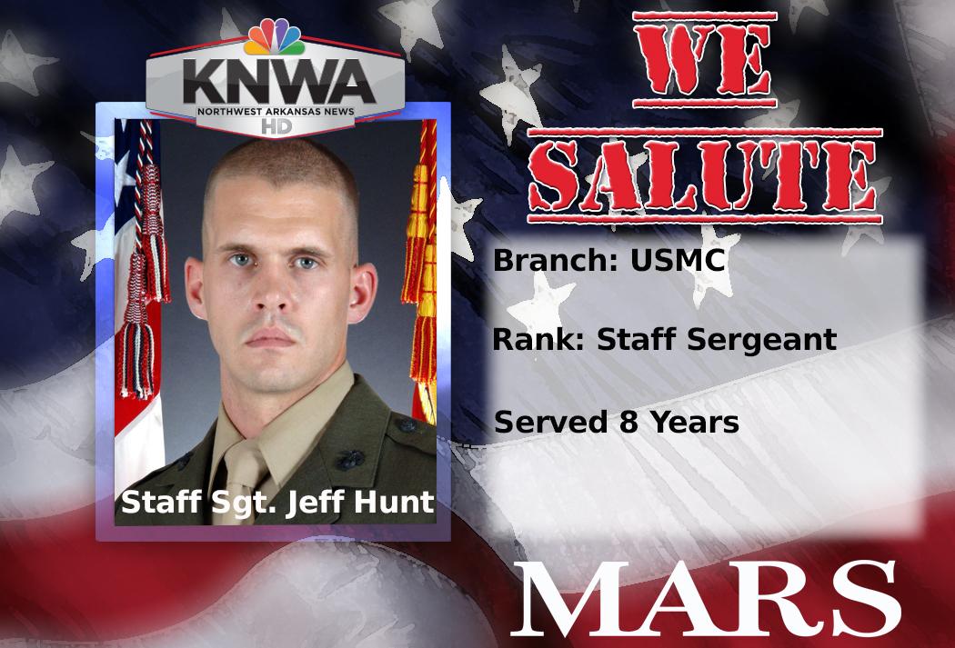We Salute Staff Sgt. Jeff Hunt_1479139295817.jpg