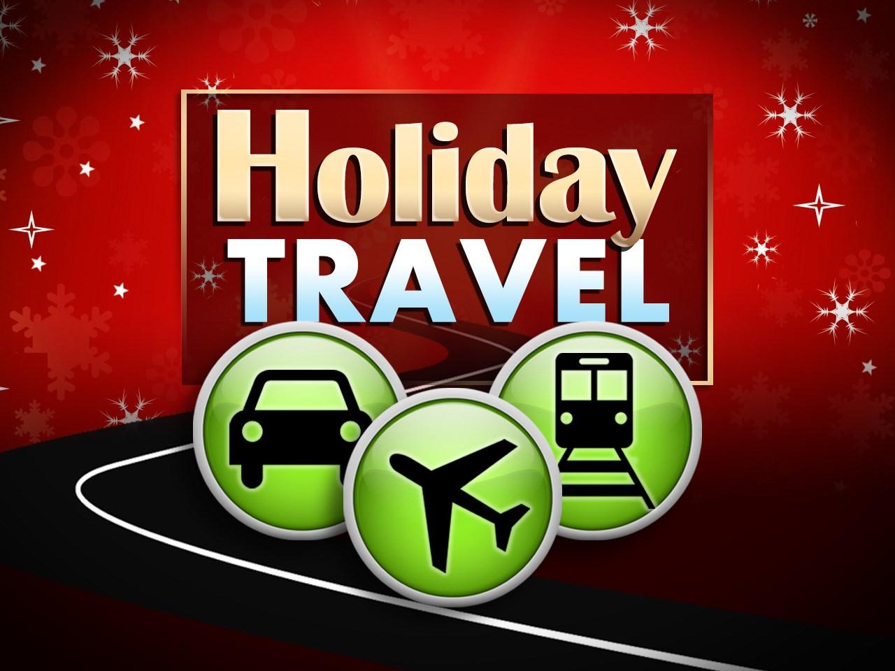 Holiday Travel Holiday Traffic