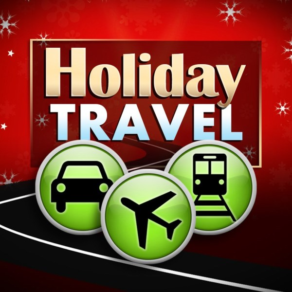 Holiday Travel Holiday Traffic