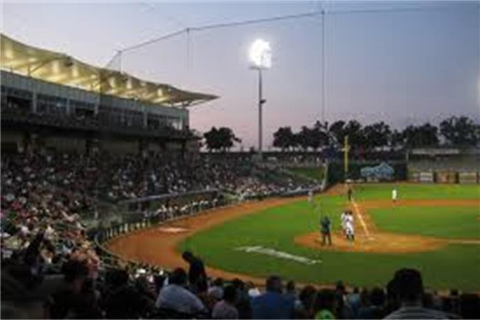 A Big Night at Arvest Ballpark for 'Faith and Family Night'_3435515691878793627