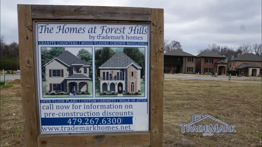 Trademark Homes - Forest Hills_79962408
