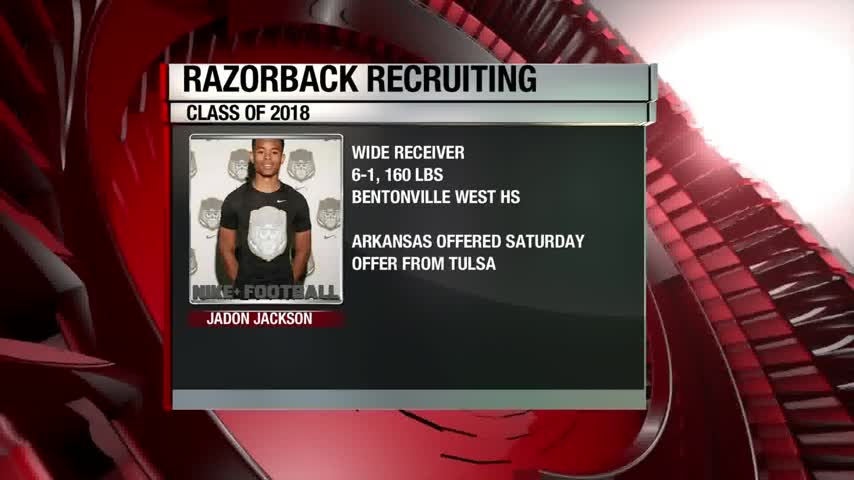 Where is Michael Weathers Interest in Arkansas? More In This