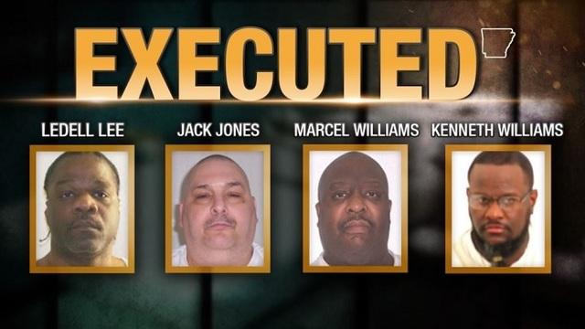 four executed_1493396063919.JPG