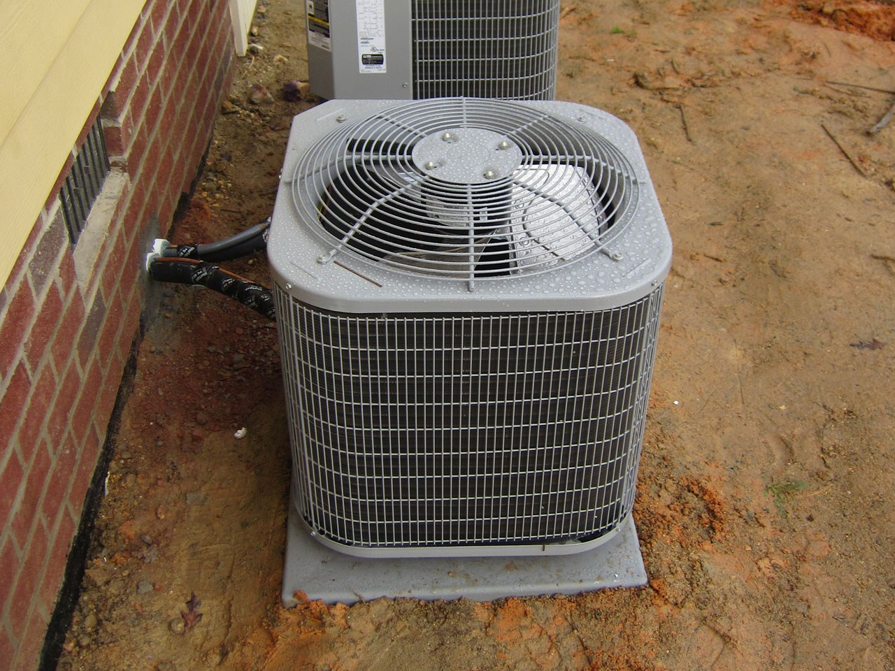 Air Conditioner Freon Prices Heat Up