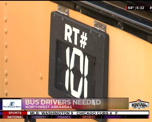Bus Drivers Needed_13423200