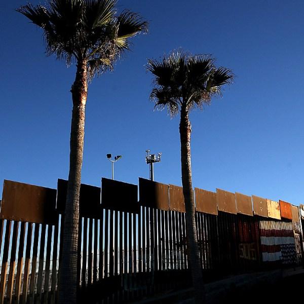 Mexico border wall42860316-159532