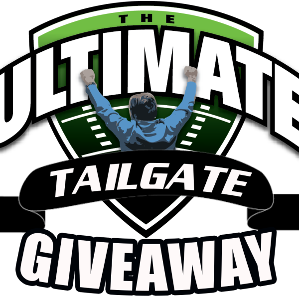 Ulimate Tailgate Giveaway Logo