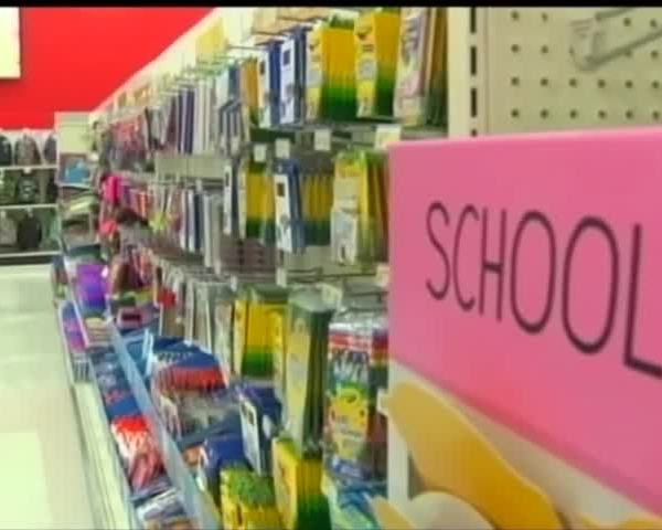 Walmart introduces new back to school tools FX_22930603