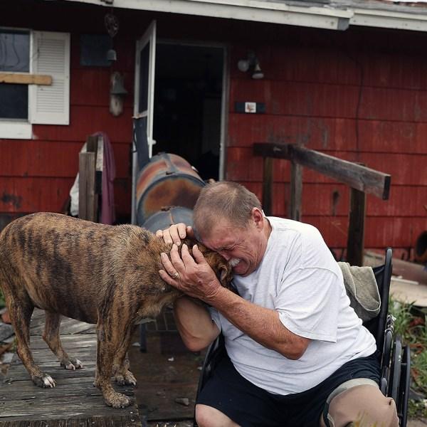 Damaged home by Hurricane Harvey-159532.jpg53127861