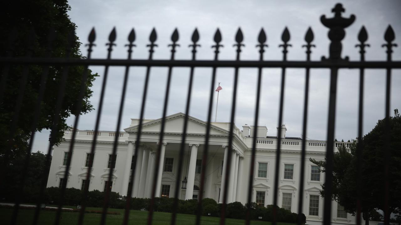 White House fence 240802048-159532