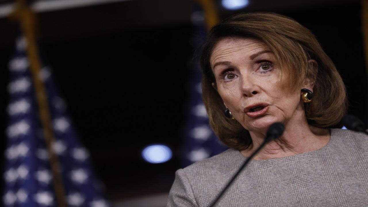 Nancy Pelosi April 607640373-159532