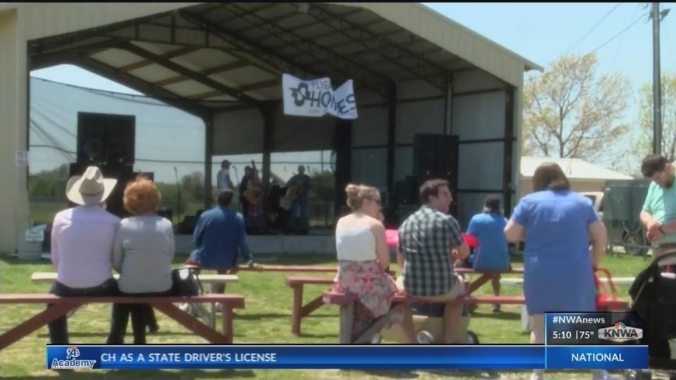 Brewgrass Festival Draws Locals