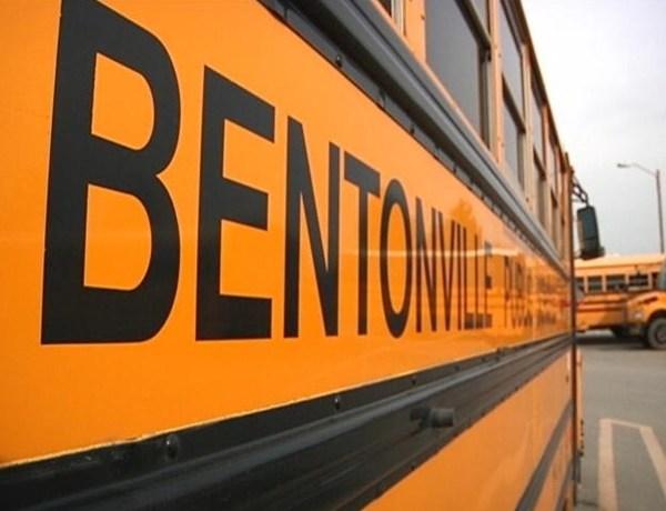 bentonville school bus_5741259181988725113