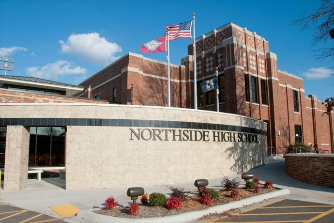 Northside high school, fort smith public schools_4683169609704948624