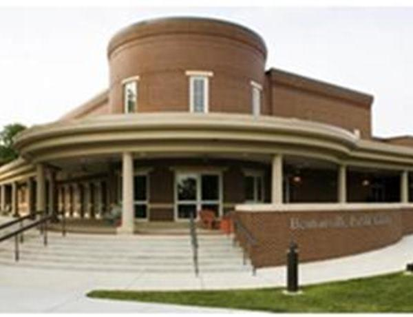 Bentonville Public Library_5528924509031777964
