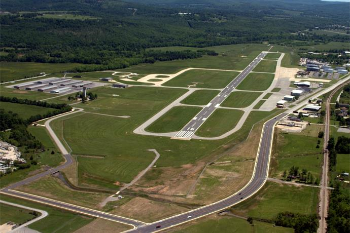 Drake Field Control Tower to Close_-6218371763322600298